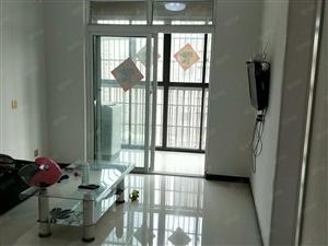 出租翡翠庄园2室2厅简装位置好拎包入住、