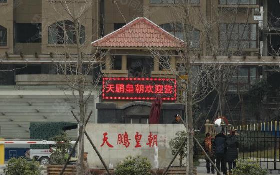出售天鹏皇朝,精致一居,急需用钱,狂甩,仅25万
