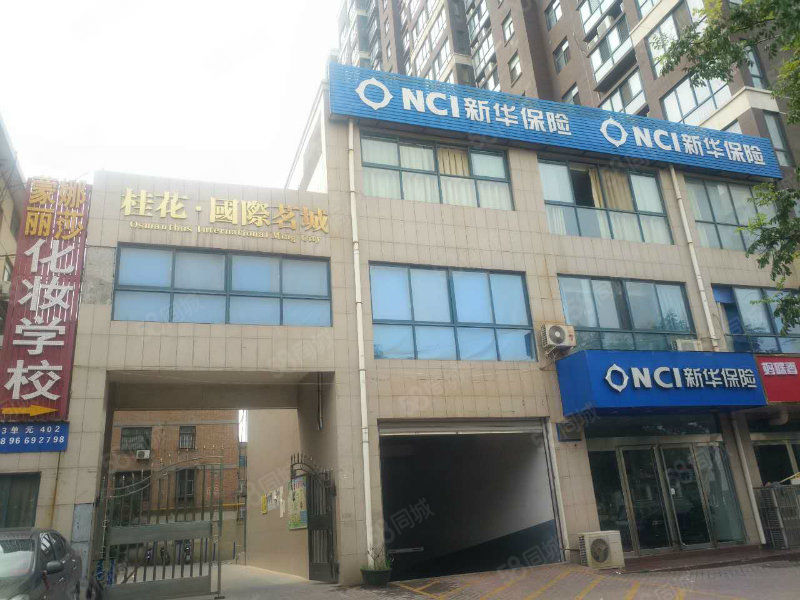 县中心楼盘,商圈地带,精装现房8楼
