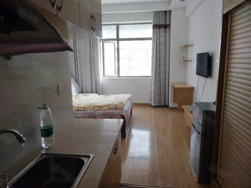 世纪豪庭精装公寓拎包入住