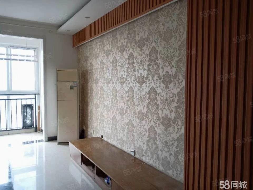 泰和公馆,电梯精装两室,两卧朝阳,家具家电齐全,拎包入住!