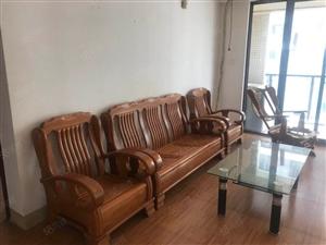 悦华星座天利仁和旁出租龙文高性价比高品质住宅122平4室