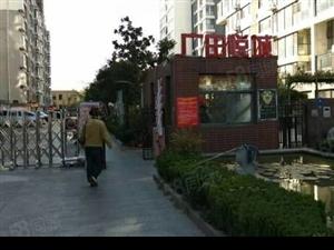 广田悦城精装两室证过二黄金楼层带全套家具家电