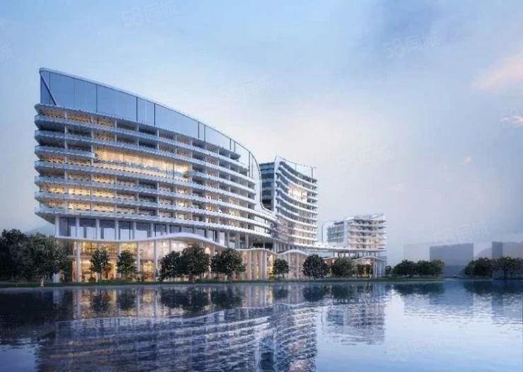 海东城区复式楼,名校围绕交通便利性价比高买一用二,