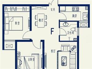 首付31万水墨林居两室即刻拥有名校环绕交通便利未来中心