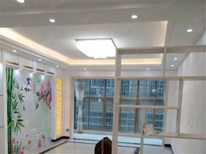 万昌新城对面电梯房5楼,豪华装修,送超大阳台。