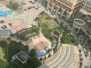 星球欧洲城邦三房送入库花园只卖63.8万