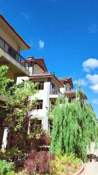 49平精装雪景公寓1居室带双飘窗总价38万