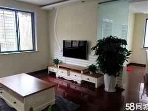 南紫薇苑,豪华装修大三房,全房暖气,实木地板,拎包入住73W