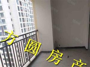 中交滨江国际3居室看房方便!
