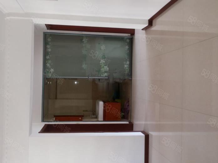 水岸帝景2室1厅1卫,家具家电齐全,拎包入住