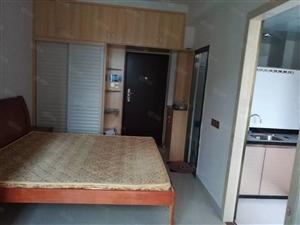 美伦阳光园精装单身公寓,首付15万左右