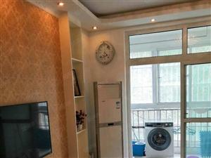 惠馨苑精装修两室一厅一卫,家具家电齐全