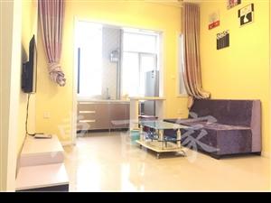 精装公寓,一室一厅拎包入住紧邻大学