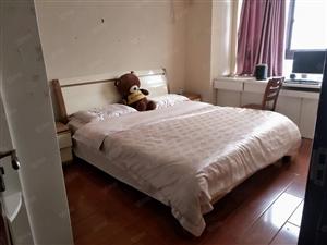 万达华城精装2室2厅1卫丨拎包中层视野无敌丨真实图片