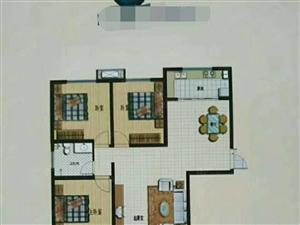 滨湖花园,河东沿河准现房发售,阔景二室,通透三室,70年产权