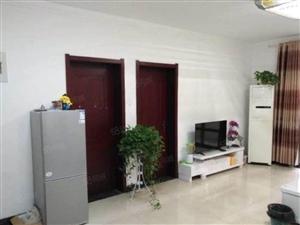 锦绣公馆精装三室家具家电齐全拎包入住看房方便有暖气