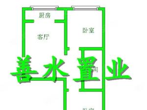 出售桃园小区4楼毛坯房62平米15万