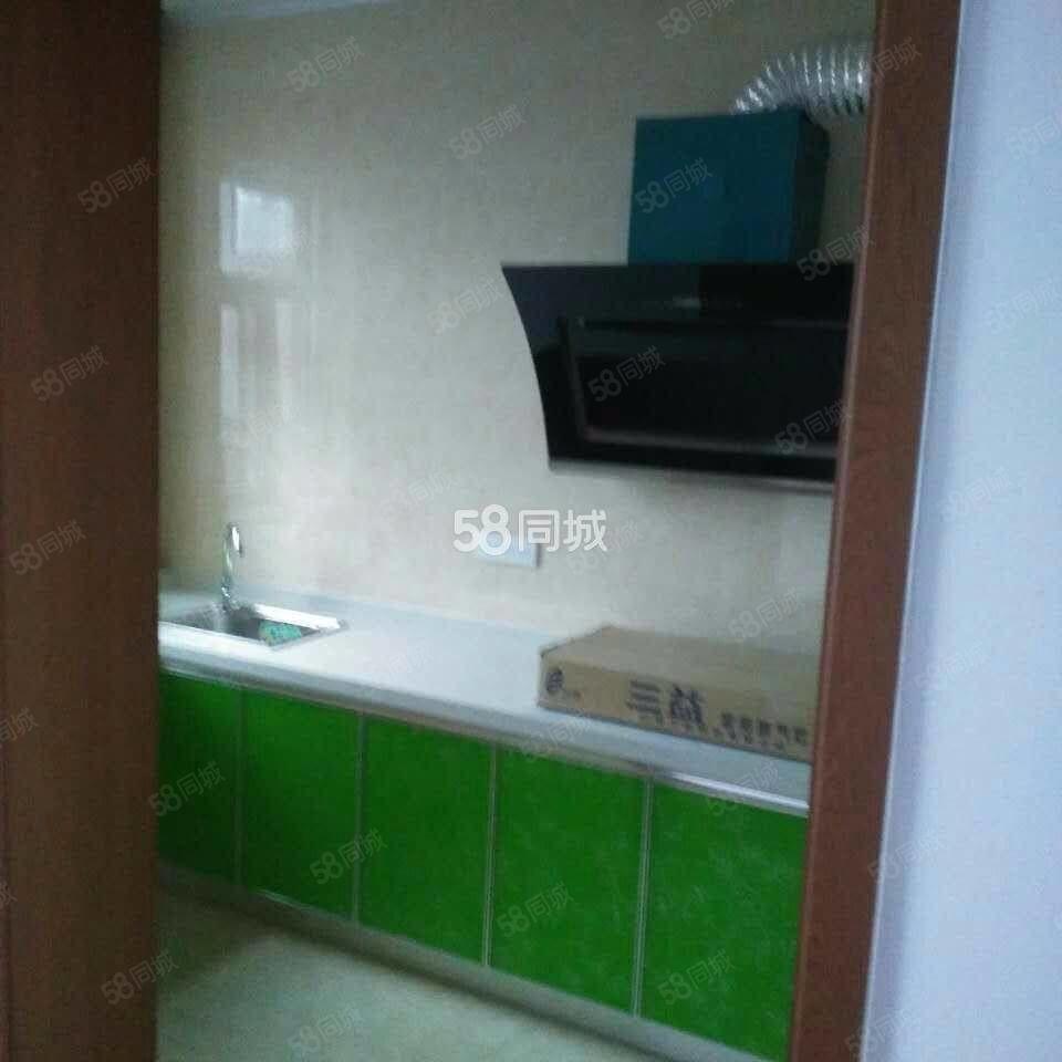 丽都锦城两室一厅出租精装家具齐全能洗澡能做饭紧邻新长小新医院