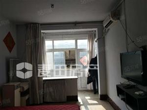 《麦田》武装部宿舍一室一厅一楼带院文化小学挂户房