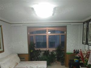 公园路中学3室2厅2卫精装修南北通透带家具家电
