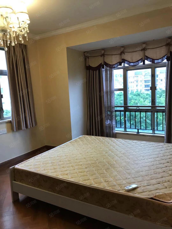 碧桂园精装新净家私家电新的直接拎包入住