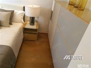 恒大附近精装修4房南北通透黄,金楼层单价4300拎包即住