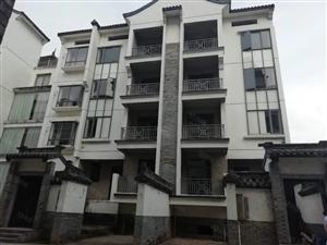 阳朔印象刘三姐附近书童国际苑4层半江景别墅
