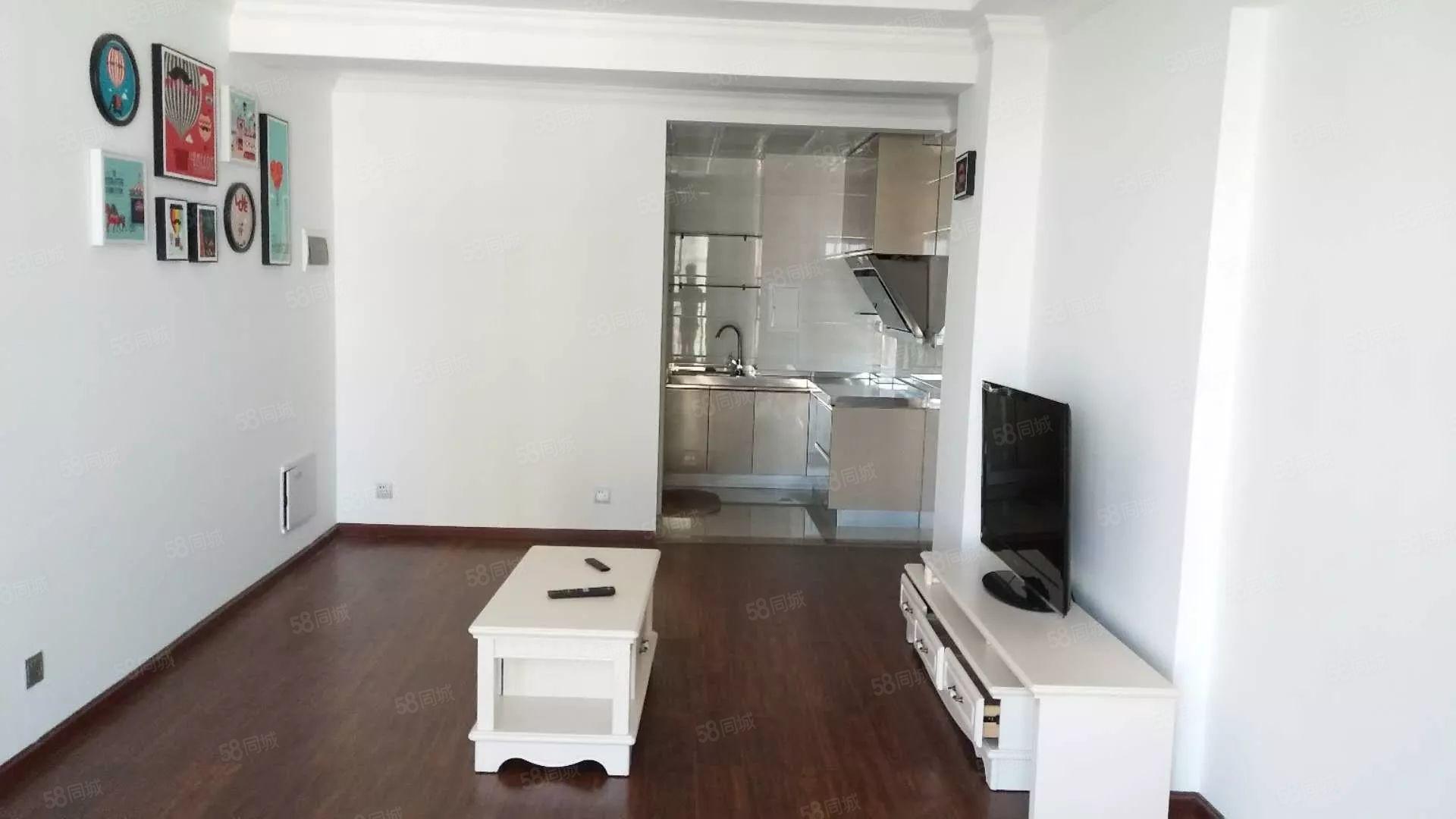 都市经典、单身公寓装修清爽、好房澳门金沙平台