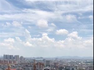乔南村博和城高层望江望山景可按揭改名小户型