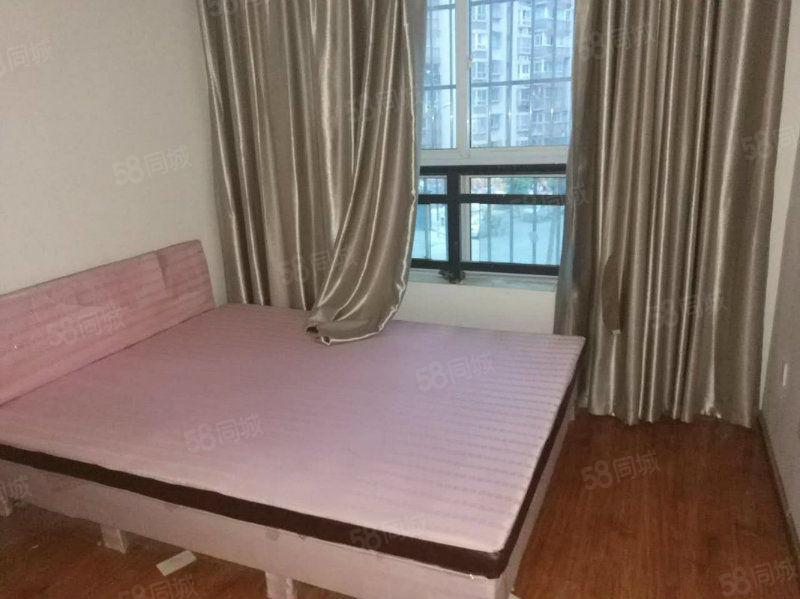 宇众悦府中装套二客厅宽敞空间大温馨居家