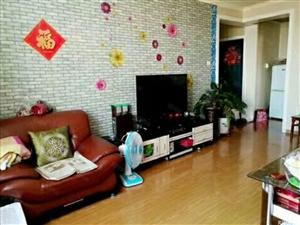市中心,精装修,大两室,带全部家具家电。