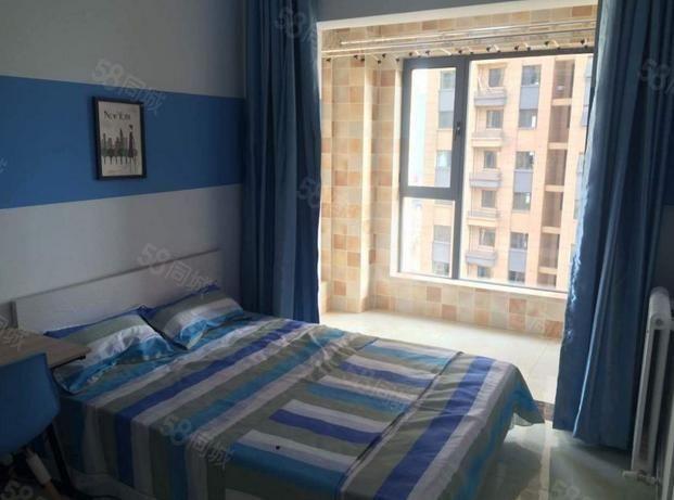 700一室一厅,不是合租,月付,单独厨卫,经三路丰产路精装