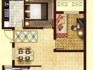 中央名府,三室两厅一卫,毛坯,楼层佳,房东诚心出售