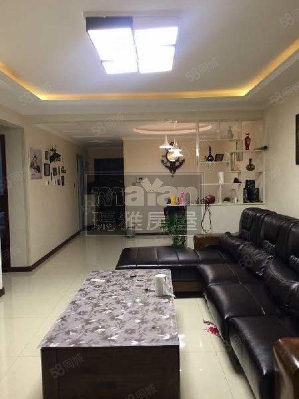 玛雅房屋市中心两室精装全配出租