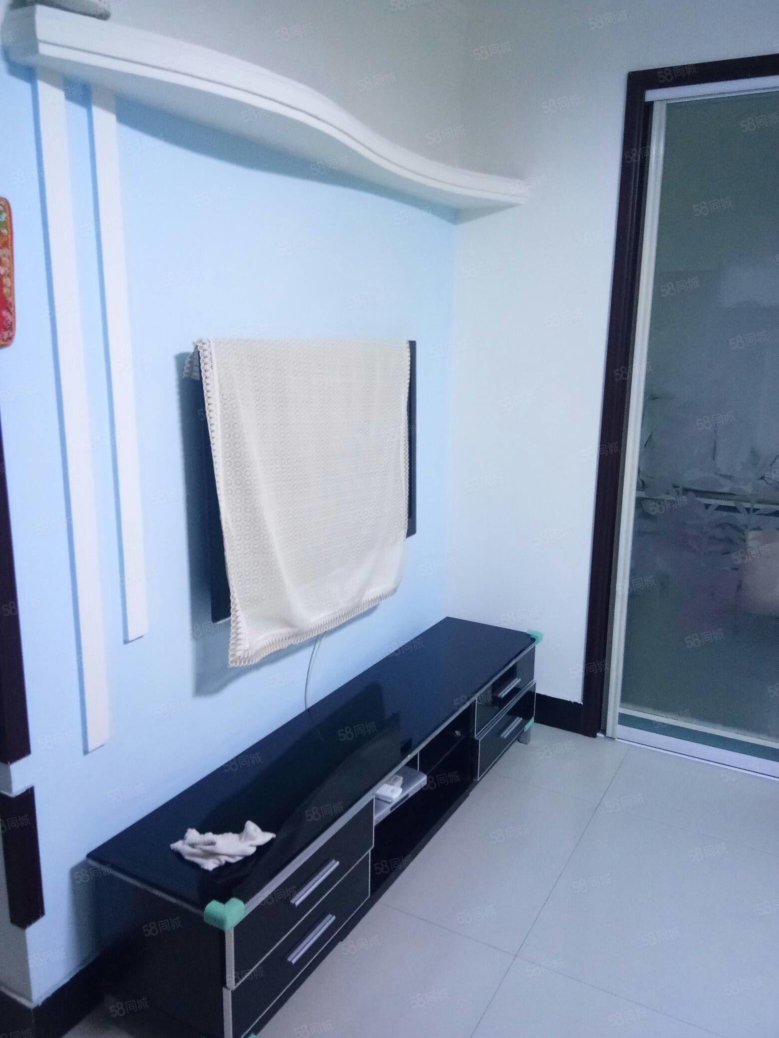 君华园,豪华装修,冰箱,洗衣机,电视,拎包入住