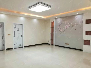祁东新政府民政局2层新装3室有证可按揭月供急售价59.8万