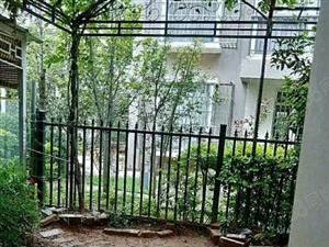 正宗一叠二送80平米花园再送车库一个,价格便宜