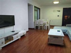 出租彰泰睿城精装3房3600元一个月拎包入住随时看房