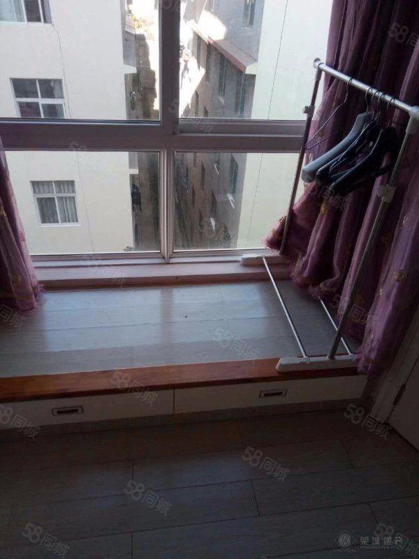 富然二区精装单身公寓带家具家电澳门金沙平台