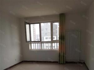 水韵城新房现房,两室一厅一卫,90平,免五年物业,随时看房