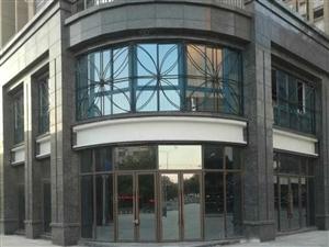 金域蓝湾沿街商铺淮河旁原西客站朝阳大桥多种户型面积