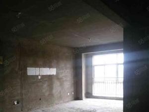 金色港湾3室2厅2卫毛坯户型发展南北通透采光好出售