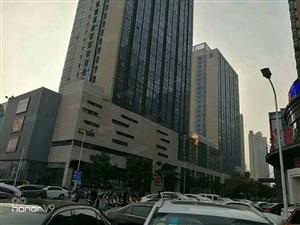 一万一平,真实房,锦艺国际华都公寓写字楼一手商铺