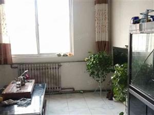 聚福花园三室两厅暖气天然气齐全配合分期介意顶楼勿扰