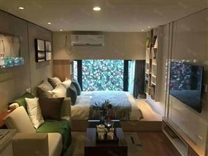 恒大绿洲精装三居室