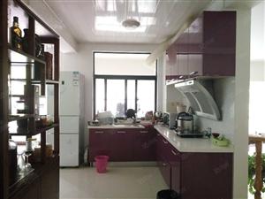 繁华地段创泰心境品质小区4室精装修小错层