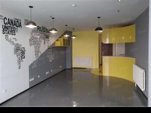 苏宁广场写字楼豪华精装出租69平2300元