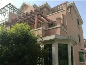 新区凤岗河别墅1至4楼。346平才8900一平,买到就赚到