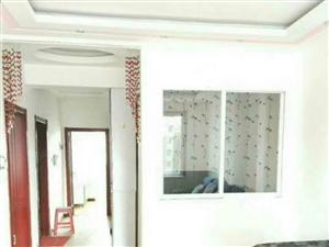 晟兴家园4楼75.5平两室一厅,售价34.5